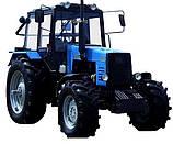 Запчастини до тракторів мтз-80, мтз-82, мтз-1221
