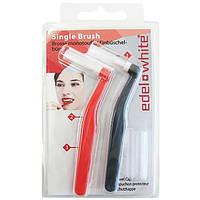 Edel+White Edel+White Пучковая зубная щётка