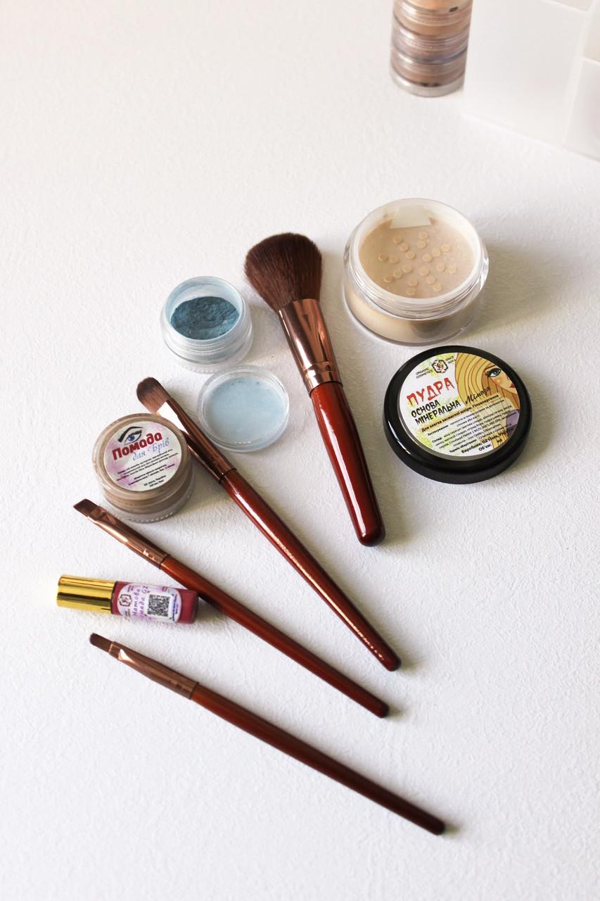 Набор кистей для макияжа 009