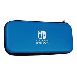 Футляр-чехол Game Teh X  для Nintendo Switch (голубой)