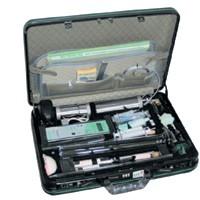 Лабораторный комплект № 2М6У для экспресс-анализа топлив