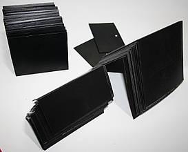 Цінники крейдяні 5х10 см V-подібний подвійний 100 штук (для написів крейдою і маркером) грифельні