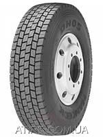 Грузовые шины 9.5/ R17,5 131/129L Hankook Radial DH 05 drive