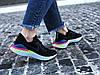 Кроссовки женские Nike Epic React Flyknit (Размеры:37), фото 4
