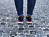 Кроссовки женские Nike Epic React Flyknit (Размеры:37), фото 6