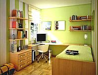 Детская комната КДМ 140