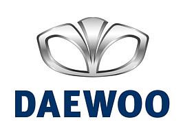 Тюнинг для Daewoo