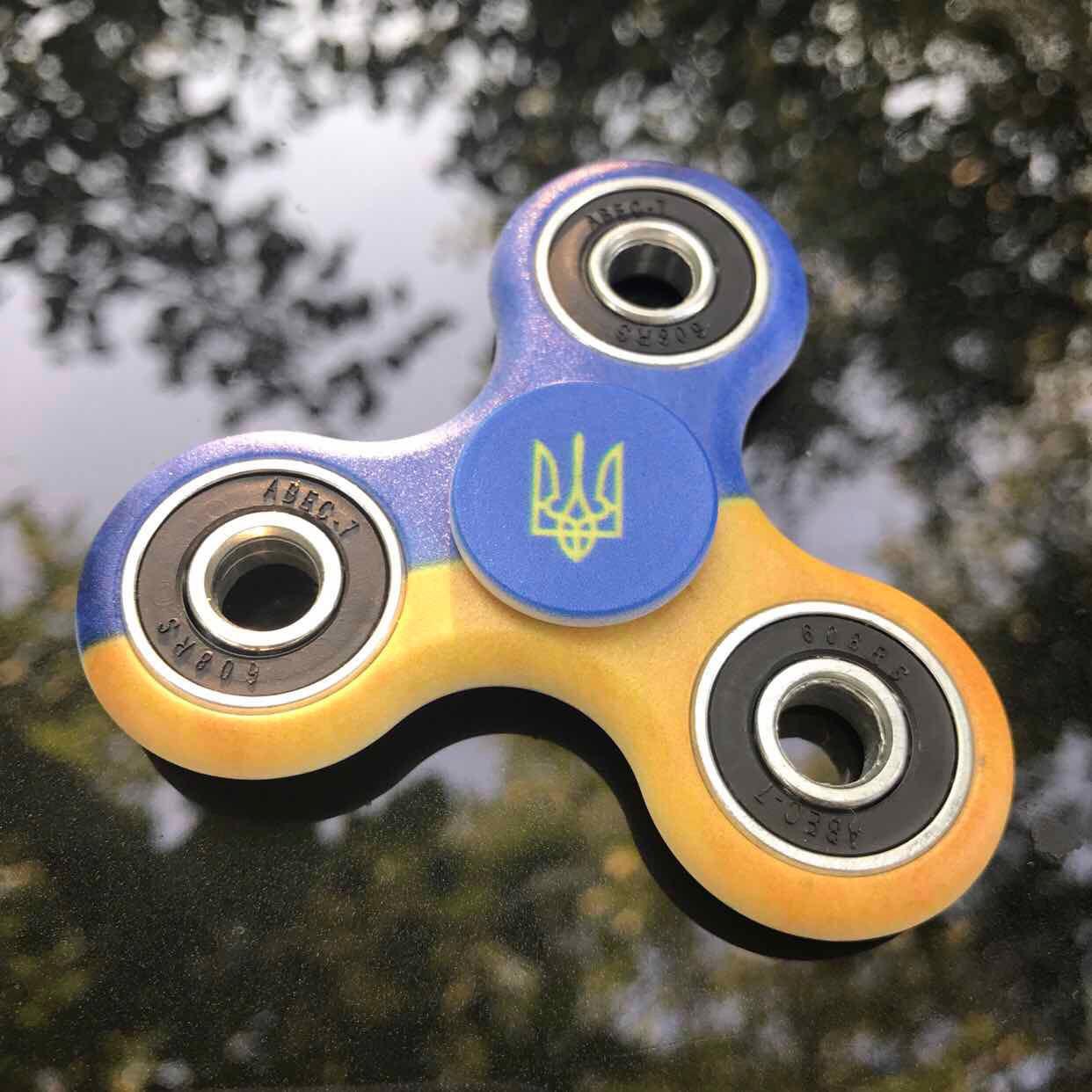 Спиннер Spinner Fidget Spinner Спінер Фиджет спінер