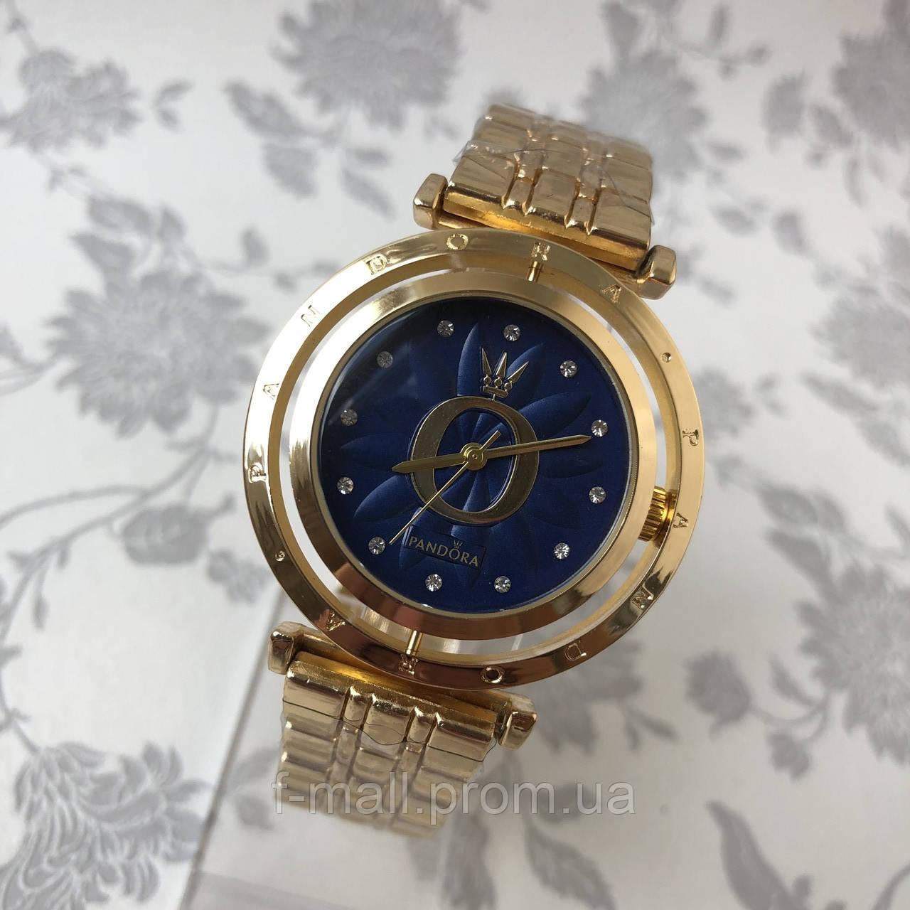 Женские наручные часы Pandora (реплика)