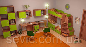 Детская комната ДКР 157