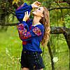 Вишита сорочка жіноча Жарптиця, фото 2