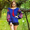 Вишита сорочка жіноча Жарптиця, фото 4