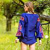 Вишита сорочка жіноча Жарптиця, фото 5