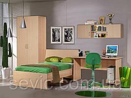Детская комната ДКМ 50