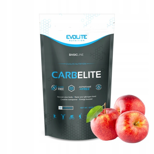 Углеводы, Карбо Evolite Nutrition  CarbElite  1000g  (Apricot)