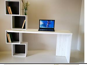 Письмовий / Комп'ютерний стіл СК-4