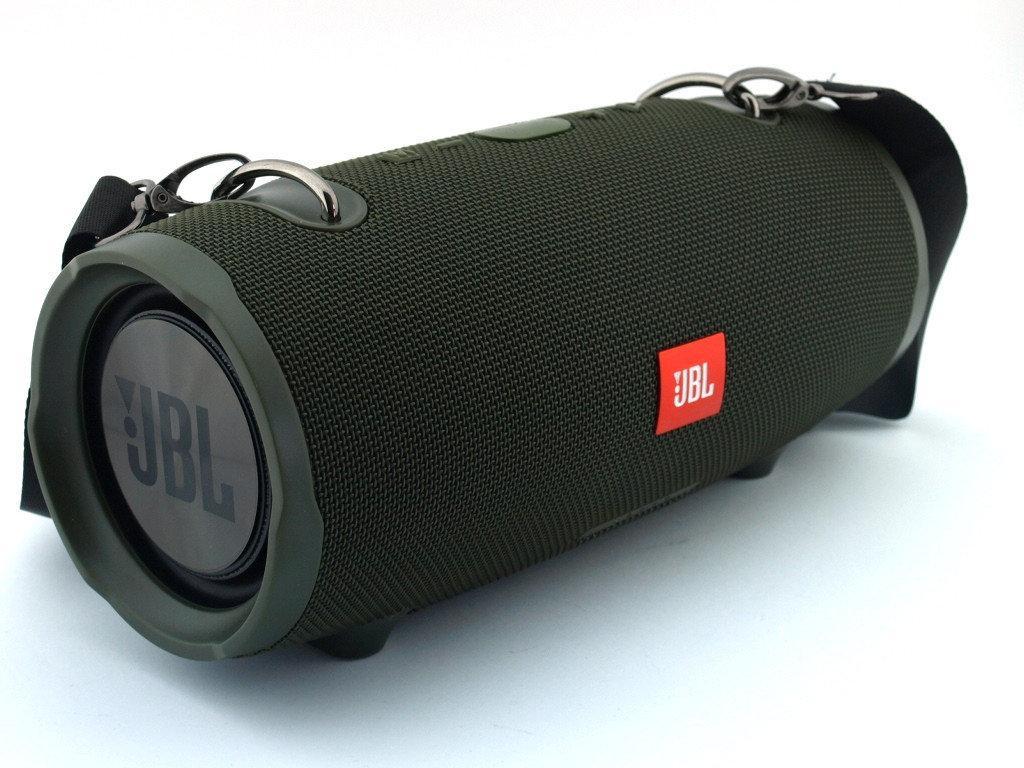 Влагозащищенная JBL XTREME2 BIG 40w Super bass портативная Bluetooth колонка