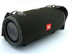 Влагозащищенная JBL XTREME 2 BIG 40w Super bass портативная Bluetooth колонка + наушники в подарок