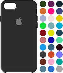 Silicone Case iPhone 7 / 8 (Айфон 7)