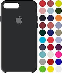 Silicone Case iPhone 7 Plus / 8 Plus (Айфон 7 Плюс)