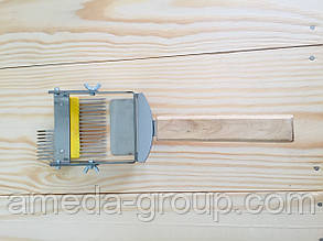 Вилка культиватор ПЛЮС для распечатки сот, фото 2
