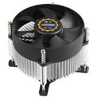 Кулер CPU Titan DC12V fan, s 775, б/у