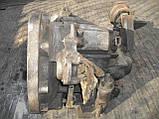 КПП Коробка передач Smart Fortwo 0.6, 02020093146, фото 5