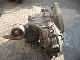 КПП Коробка передач Smart Fortwo 0.6, 02020093146, фото 4