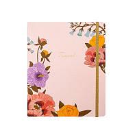 Тревел-планер CHIORI Floral (R1121)