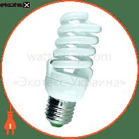 E.NEXT Лампа энергосберегающая e.save.screw.E27.50.4200, тип screw, патрон Е27, 50W, 4200 К