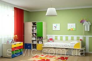 "Детская комната ""Фелис"" ДКМ 303"