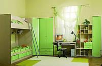 Детская комната ДКД 15