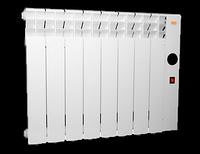 Экономный электрический обогреватель Рио-0809