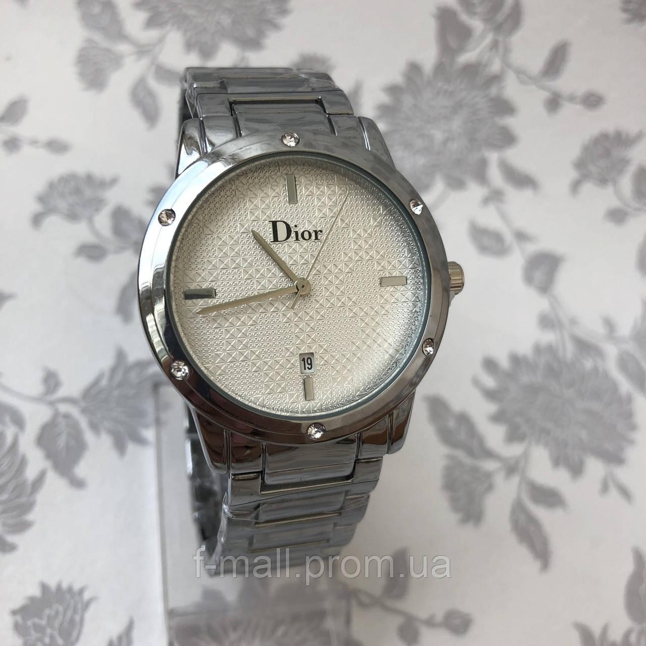 Супер стильные женские часы Dior(реплика)