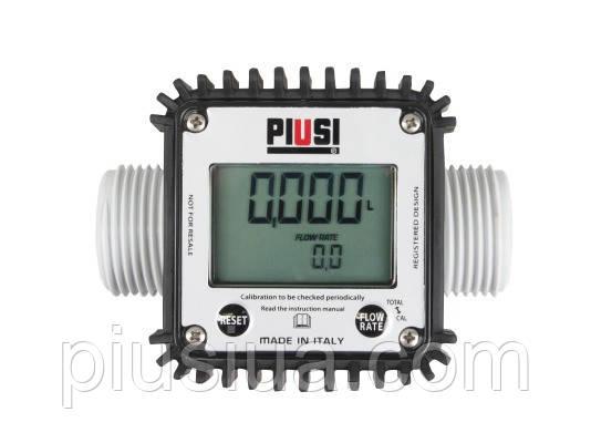Расходомер PIUSI K24 F0040710A  для учета AdBlue/молока/воды.