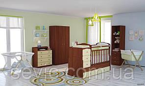 Детская комната ДММ 25