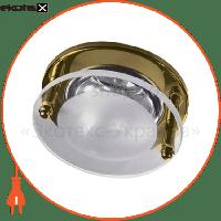 Feron 1787 R-50 С/C золото