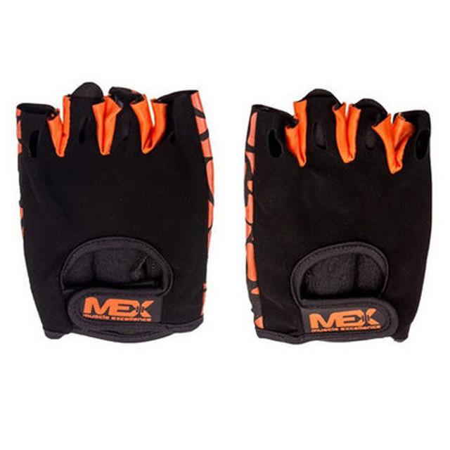 Атлетические перчатки Flexi Gloves Yellow L