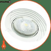 Feron Встраиваемый светильник  DL6227 белый 30085