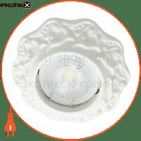 Feron Встраиваемый светильник  DL6241 белый 30137