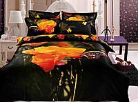 Комплект постельного белья Le Vele Mariposa сатин 220-200 см