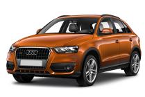 Тюнинг Audi Q3 2011-2014