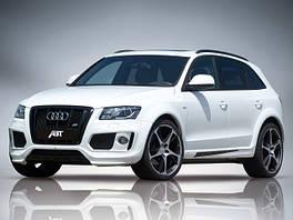 Тюнинг Audi Q5 2008-2012