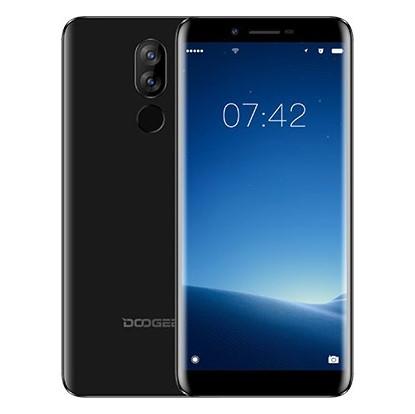 Doogee X60L black
