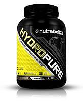 Протеин NutraBolics Hydro Pure (907 г) гидраболик гидро пур