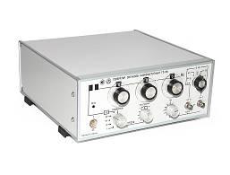 Генератор Г3-118 сигналов низкой частоты, генератор Г3-118