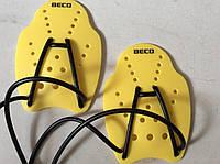 Лопатки для плавания ВЕСО (Германия) размер S