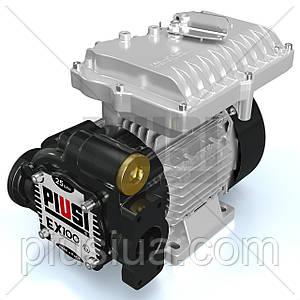 Взрывозащищенный насос для бензина PIUSI EX-100/140