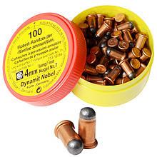 Патрони Флобера DYNAMIT Dynamit (Kurz) Nobel 4.0 mm 1шт Німеччина