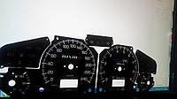 Шкалы приборов Nissan Primera p11, фото 1